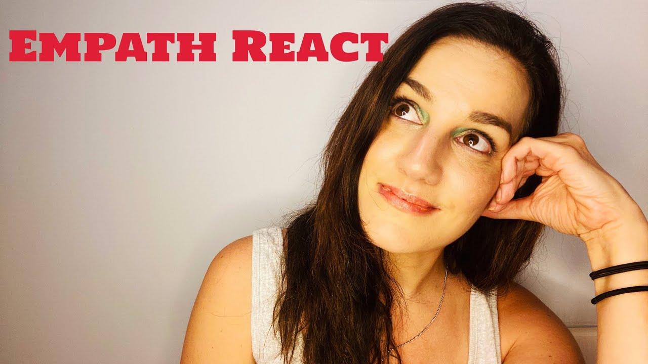 Empaths React: E1 Retro Music Mix 🎧