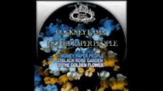 Cockney Lama - Black Rose Garden [ Natural Rhythm ]