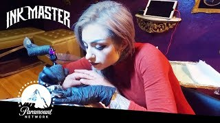 Copy Cat: Tattooing Other People's Work | Grudge Match