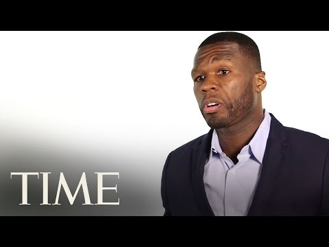 50 Cents Advice For Young Artists  Money  TIME