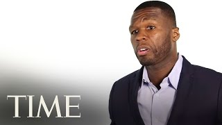 50 Cent's Advice For Young Artists | Money | TIME