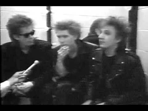 The Psychedelic Furs interview on Alternate Beat