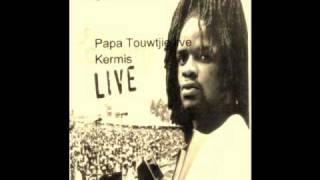 Papa Touwtjie - Marihuana