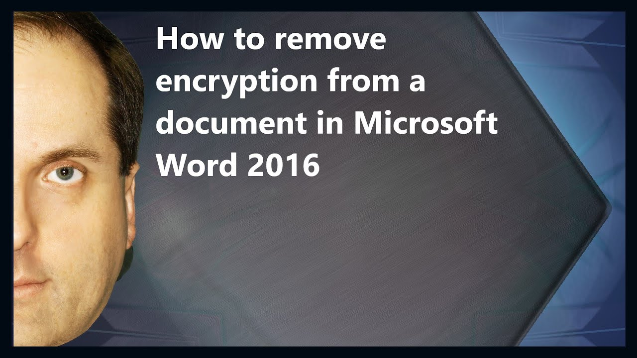 how to create incripted documents