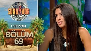 Survivor Panorama 1.Sezon | 69.Bölüm