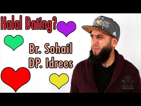 исламские знакомства