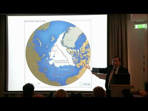 The Trans-Arctic Agenda 2014 - Day 2 (Part 4/7) - Business Development and Environmental Protection