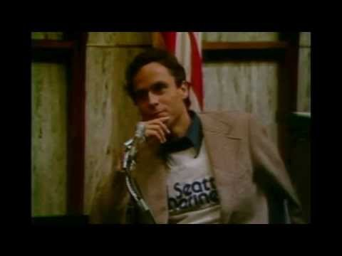 Ted Bundy Takes Stand