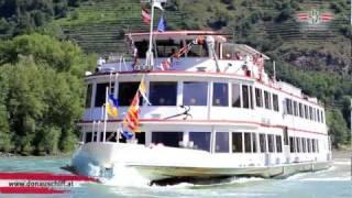 DDSG Blue Danube - Mit dem Schiff durch die Wachau