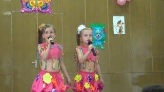 """Таберик: песня """"Мы маленькие дети, нам хочется гулять"""" (1 июня 2013) исполнение в живую!"""