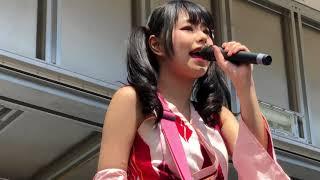 イベント名:アイドルスタジアム in お台場痛車天国2018 会場:お台場野...