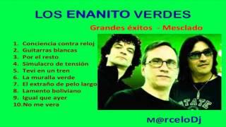 Los Enanitos Verdes - Grandes Exitos Mix