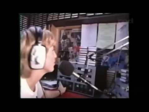 Charlie Wolf Laser Video Show