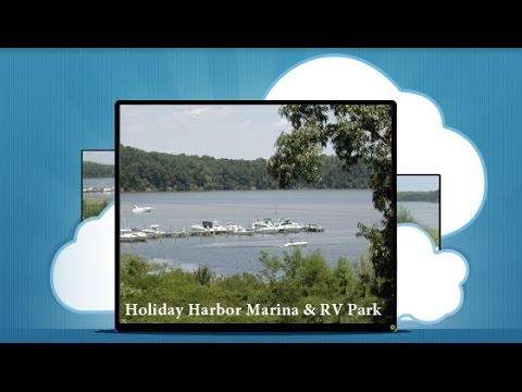 Holiday Harbor Marina & RV Park