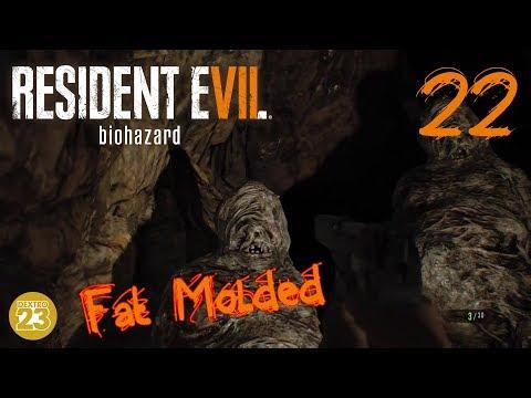 Resident Evil 7 - Flucht aus den Schacht! #22 | RE7 Biohazard Deutsch 🔞+18