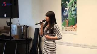 Nguyễn Thu Vân Trang - SBD30 - Đoạn cuối giấc mơ [MOVSA Gala 2014]