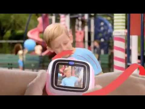 Toy Commercial 2014 - VTech Kidi Zoom Smart Watch - Kidizoom Smart Watch 2014