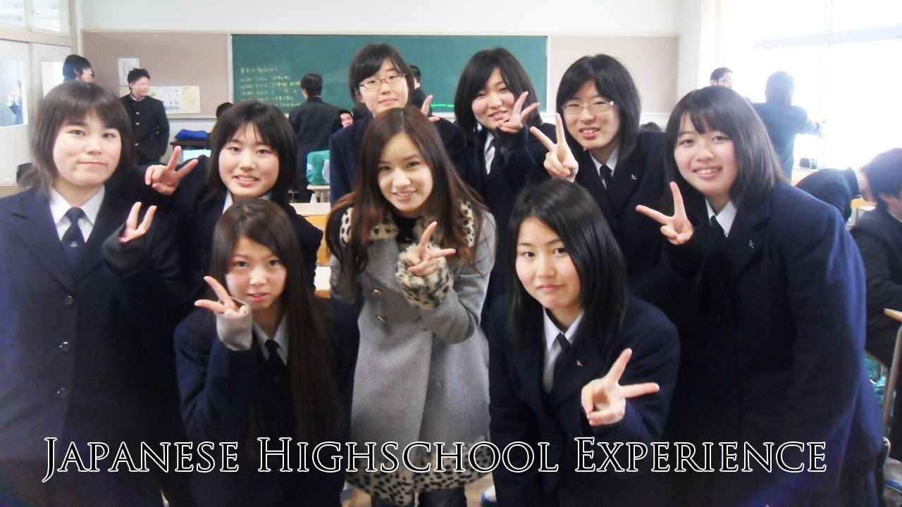 girls college sex japan