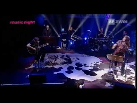 Gotthard live with Jon Lord - 'Hush'
