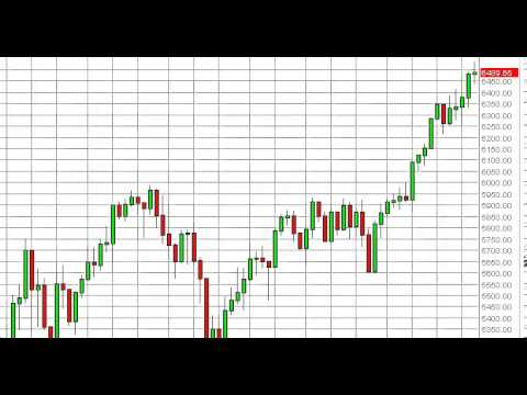 FTSE 100 Week Forecast for the week of March 18, 2013, Technical Analysis