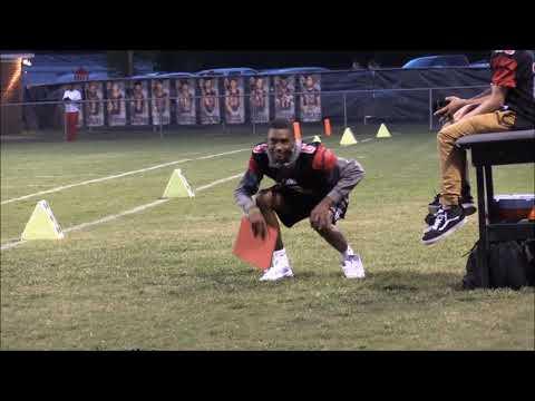 McBee High School Motivational Football Video
