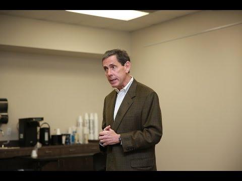Edward Blum Speaks about the Legal Battle against Harvard University