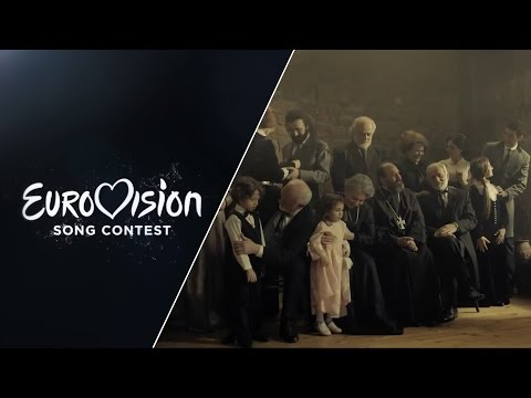 Genealogy - Face The Shadow (Armenia) 2015 Eurovision Song Contest