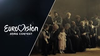 Genealogy - Face The Shadow (Armenia) 2015 Eurovision Song Contest thumbnail