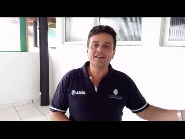 Depoimento Juarez Soares presidente da AESUL - RODADA DE NEGÓCIOS