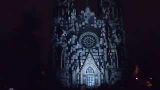 Signal festival Prague 2014 - Sv. Ludmila  HD