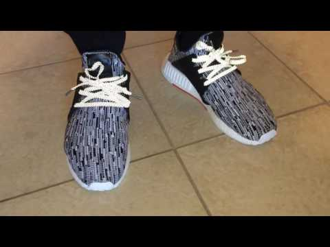 Cheap Adidas NMD XR1 Glitch Shoes Sale Online 2017