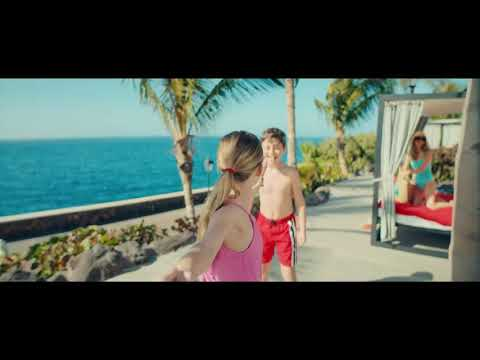 Jet2holidays Family TV Ad May 2017