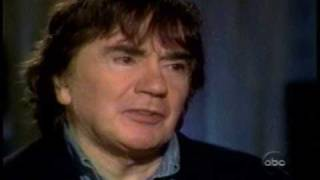 Actor Dudley Moore's battle with PSP (progressive supranuclear palsy)