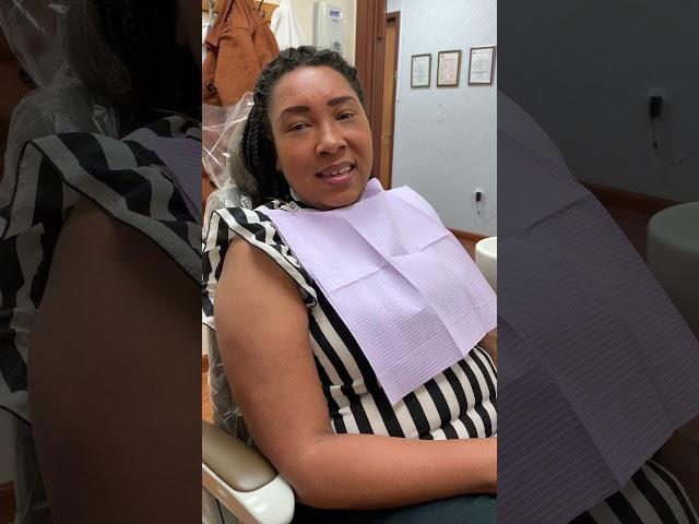 Emergency Dental Implant Testimonial- DENTAL MADE EASY