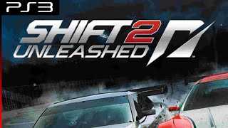 Playthrough [PS3] Shift 2: Unleashed - Part 1 of 3