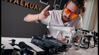 3 Things we HATE About each of our DJI Products thumbnail