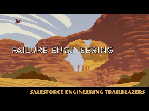 Learning from Failure with Salesforce Engineering