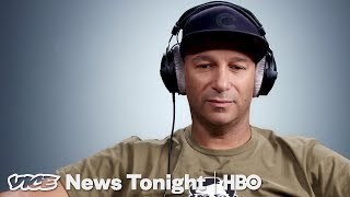 Tom Morello's Music Critic Ep. 2 | VICE News Tonight (HBO)