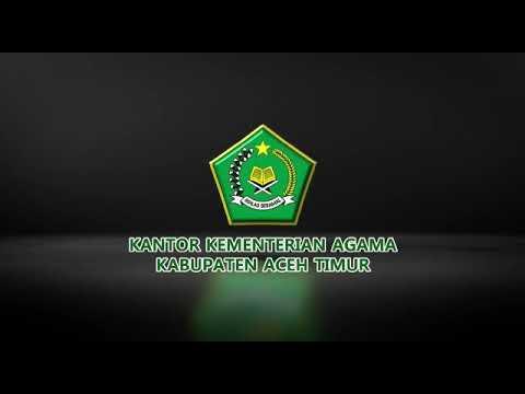 Kemenag Aceh Timur Oficial Youtube