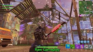 UNLIMITED PORT-A-FORT GLITCH - Fortnite