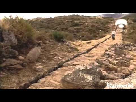 PERÚ: Viaje al centro de la tierra