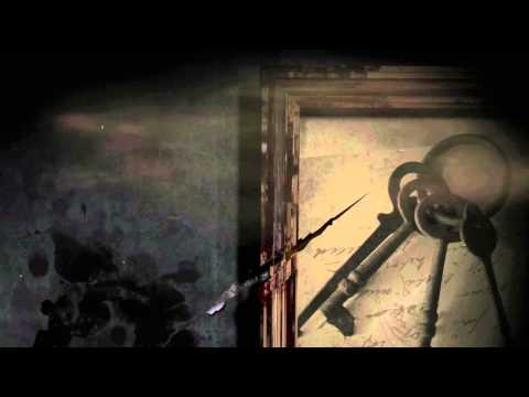WITHERSCAPE - Dead For A Day (Lyric Video)