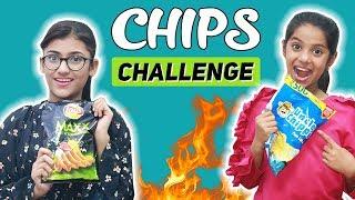 Download Chips Challenge | SAMREEN ALI