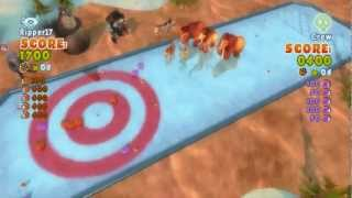 Ice Age : Continental Drift - Arctic Games Gameplay #2 (PC/HD)