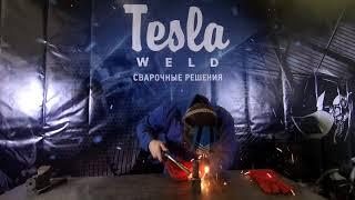 видео Сварка чугуна полуавтоматом