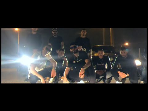 TIMO X NK - TRAPSTAR (Official Music Video)
