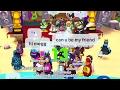 Club penguin island episode 13