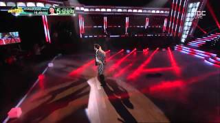 Video HYOYEON (SNSD) is reminiscent of Michael Jackson @ DWTS 3 (special stage) download MP3, 3GP, MP4, WEBM, AVI, FLV Mei 2018