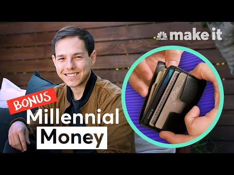 Millennial Millionaire Graham Stephan On Watches & Credit Cards