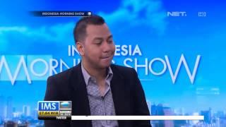 IMS - Talk Show Bisnis Reseller